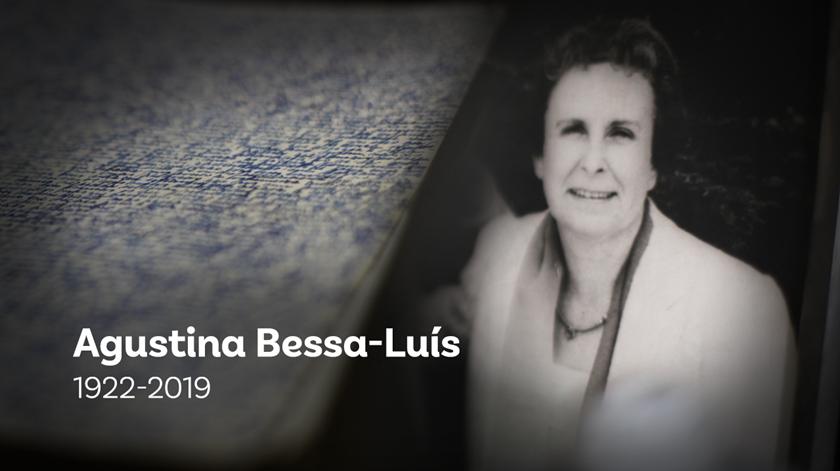Escritores e leitores vão homenagear Agustina Bessa-Luís na Feira do Livro de Lisboa
