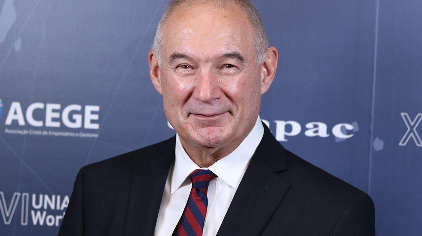 Randy Lewis, ex-vice-presidente da Wallgreens. Foto: Arlindo Homem/Acege