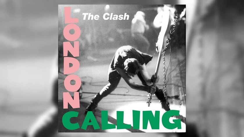 """London Calling"", 40 anos. Do inverno do descontentamento ao Brexit"