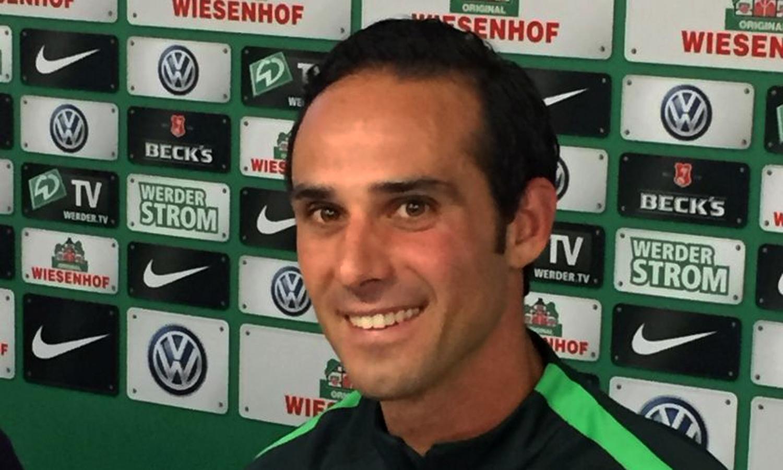 Na vice-lanterna do Alemão, Werder Bremen anuncia demissão de técnico