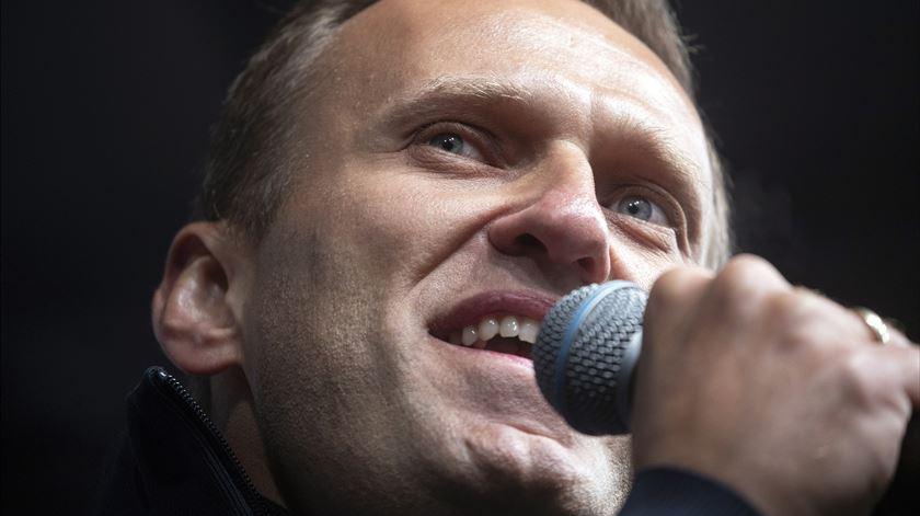 G7 exorta Rússia a levar urgentemente à Justiça autores do envenenamento de Navalny