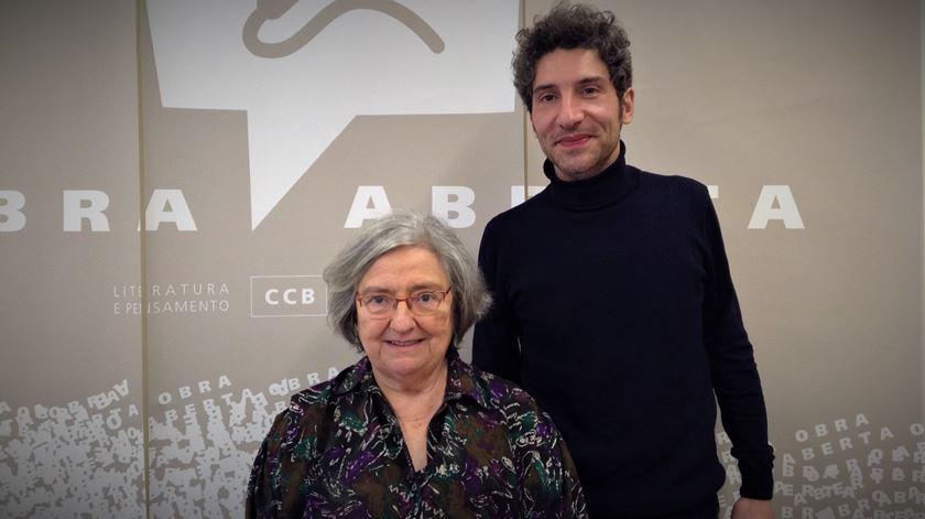 Alice Vieira assume distância da escrita para crianças, mas revela outros projetos