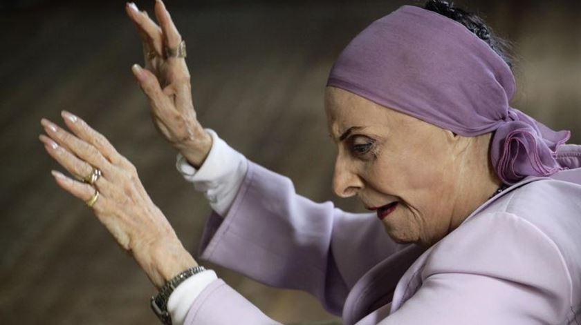 Morreu Alicia Alonso, fundadora do Ballet Nacional de Cuba, aos 98 anos
