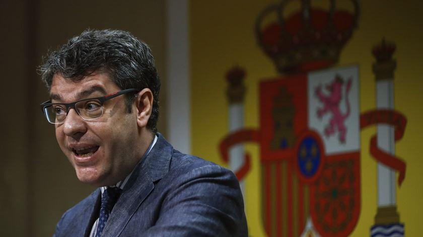 Governo espanhol acaba de vez com central nuclear de Garoña