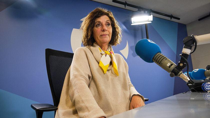 Entrevista a Ana Avoila