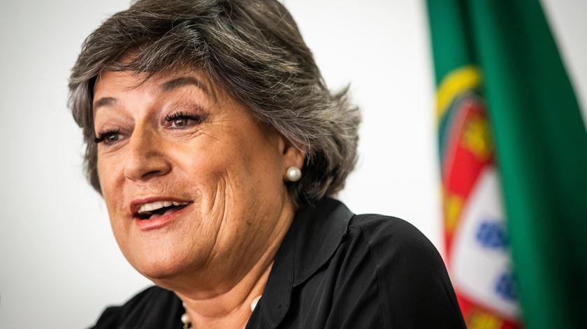 """Ana Gomes: """"A minha candidatura é pela defesa dos injustiçados e Paulo Pedroso é um injustiçado"""""""