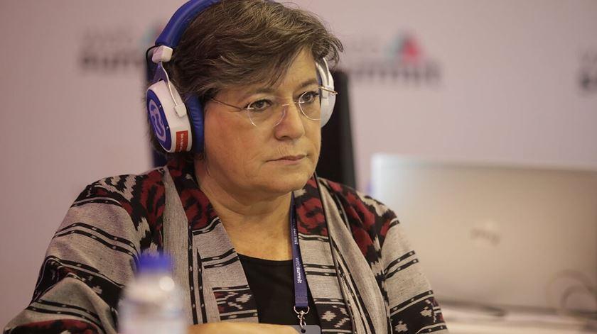 Francisco Assis apoia candidatura presidencial de Ana Gomes