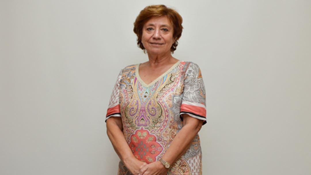 Ana Paula Gonçalves, presidente do Conselho de Administração do Hospital do Algarve. Foto: Centro Hospitalar Universitário do Algarve.