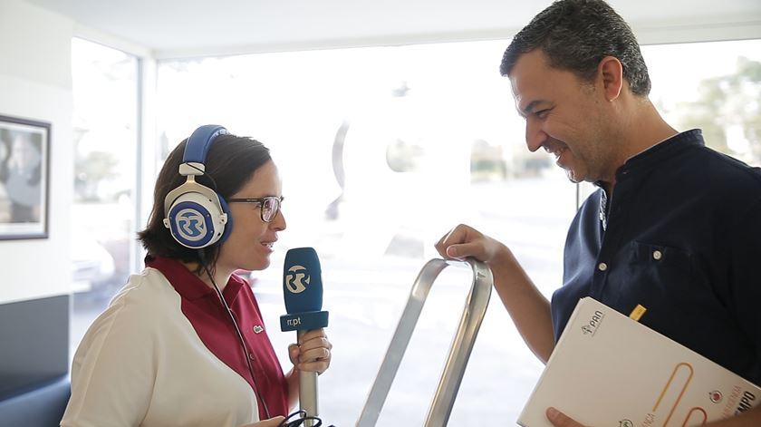 Joana Marques é Extremamente Desagradável com André Silva