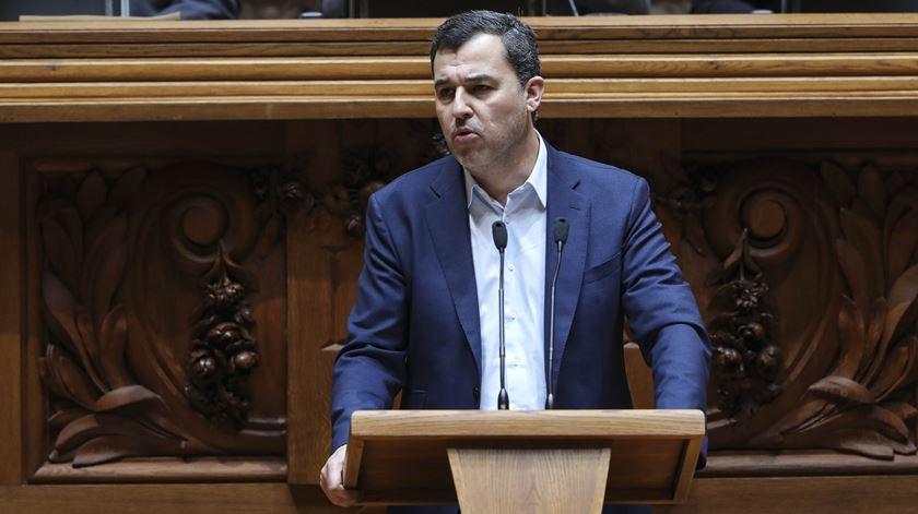PAN critica posição do PSD sobre touradas
