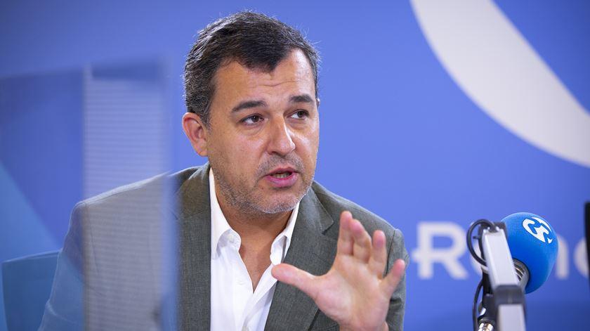 André Silva, a crise do PAN, mas também Centeno e Ana Gomes