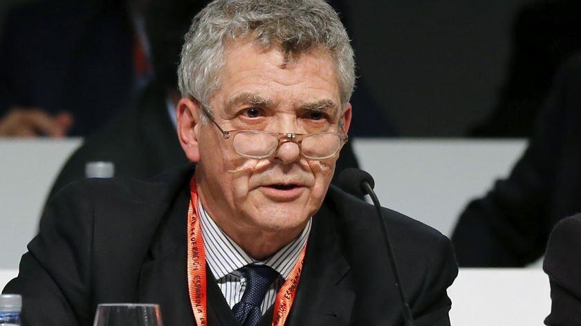 Presidente da Federação Espanhola de Futebol detido por suspeitas de corrupção