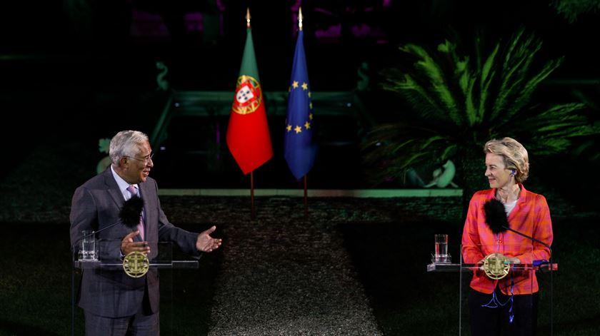 "OE 2021. Costa adverte que seria ""absolutamente insano"" haver crise política no atual contexto"