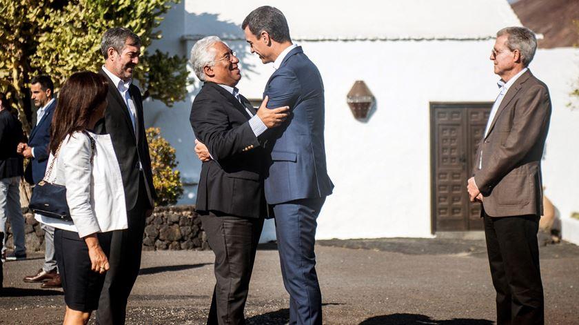 Foto: Javier Fuentes/EPA