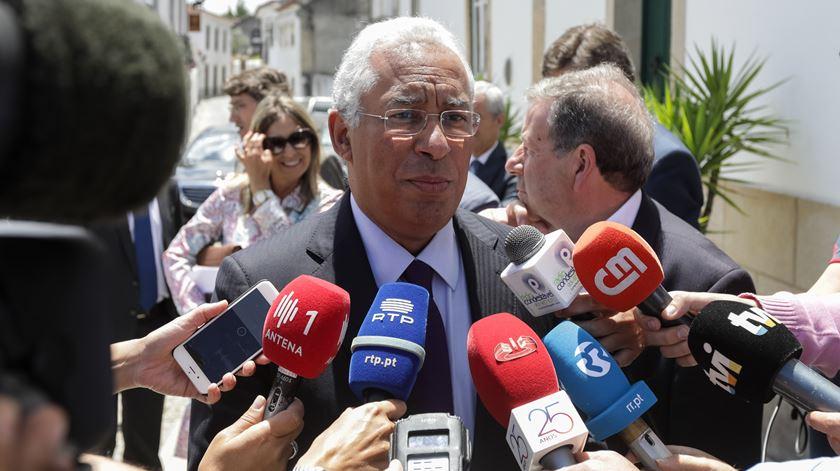 António Costa diz que lesados do Banif foram aldrabados