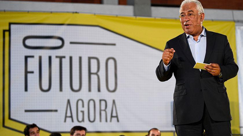 Foto: Octávio Passos/Lusa