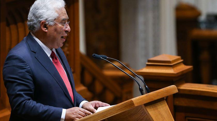 Portugal vai pagar totalidade da dívida ao FMI até ao final do ano