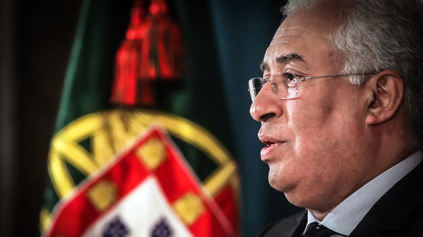 """António Costa: """"A Língua Portuguesa é o nosso mundo, aberto e plural"""""""
