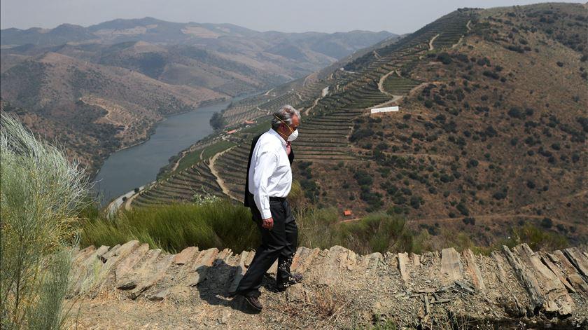 """António Guterres: """"Portugal tem de investir na ciência para não perder comboio da História"""""""