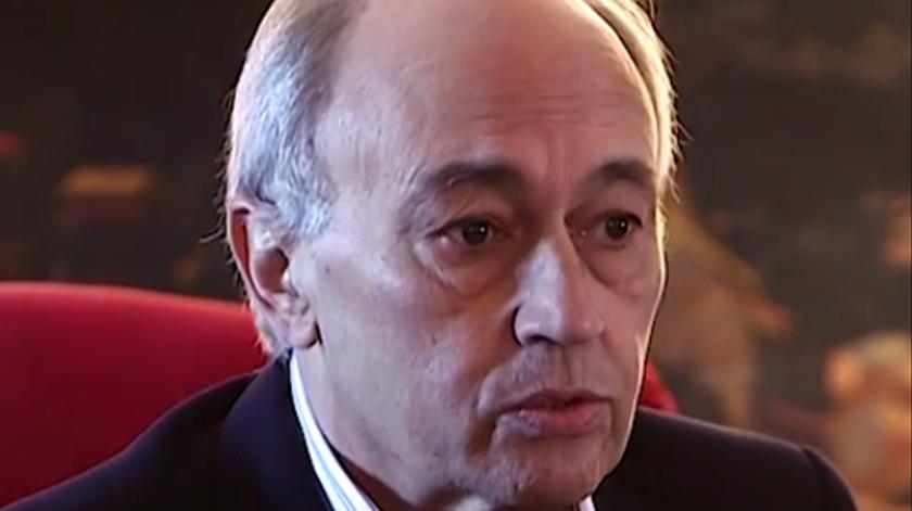 António Mega Ferreira
