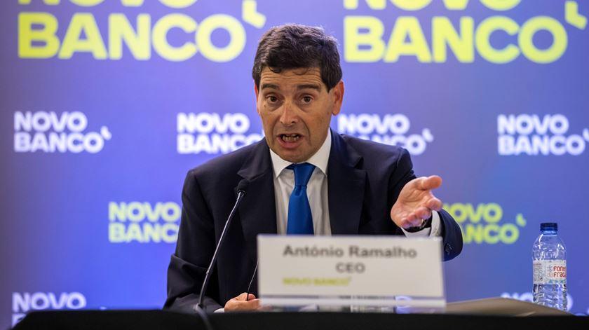 Novo Banco quer vender 1.200 milhões em créditos problemáticos até ao fim do ano