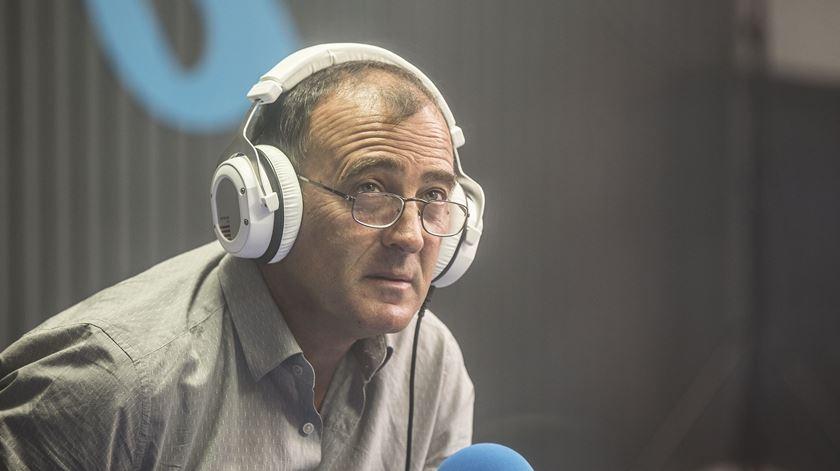Tragédia de Pedrógão prova falhanço do sistema, diz especialista António Salgueiro
