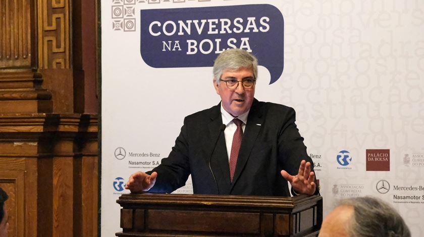 Conversas na Bolsa - António Sousa Pereira - 14/06/2019