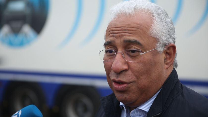 "Vitorino vai poder ""desmistificar inverdades sobre migrantes"", acredita Costa"