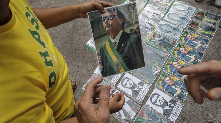 Foto: Sebastião Moreira/EPA