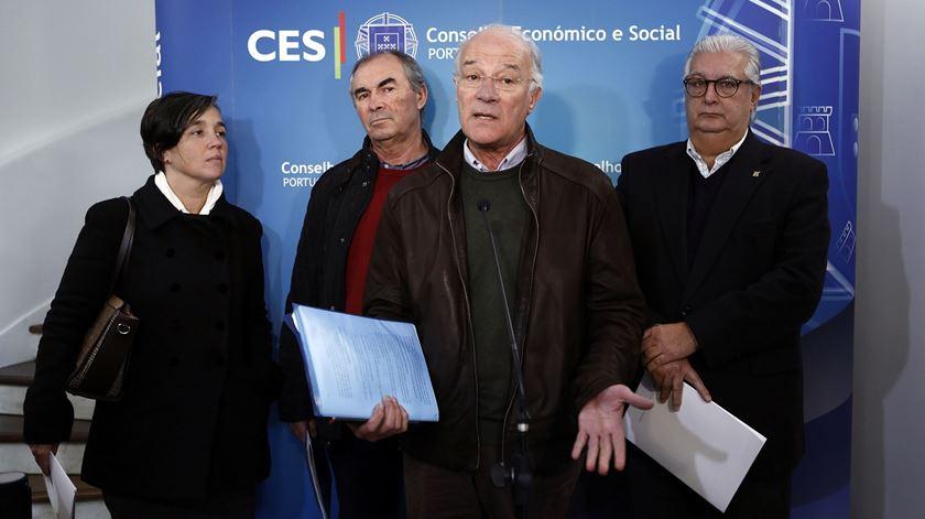 Sindicatos insatisfeitos com propostas feitas em concertação social
