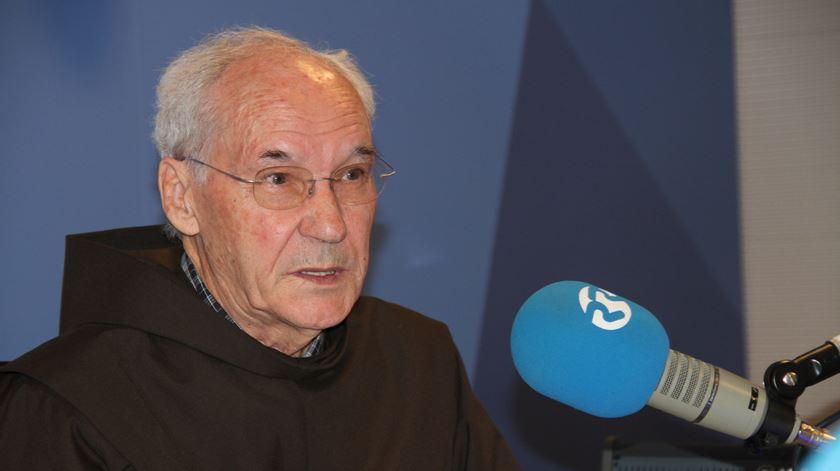 Entrevista a Frei Armindo Carvalho, provincial dos Franciscanos em Portugal (14/06/2019)