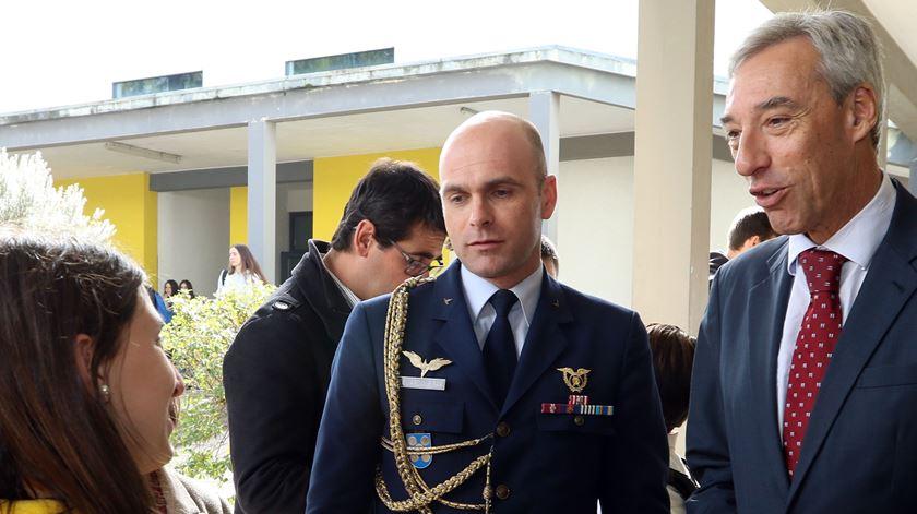 Ministro da Defesa não é adepto do serviço militar obrigatório