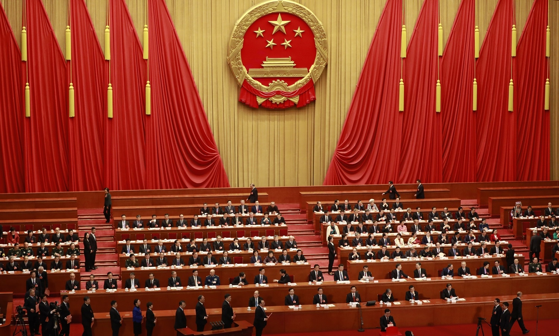 China consagra Xi Jiping,