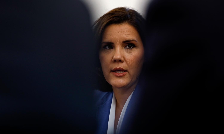 CDS-PP apresenta moção de censura ao Governo