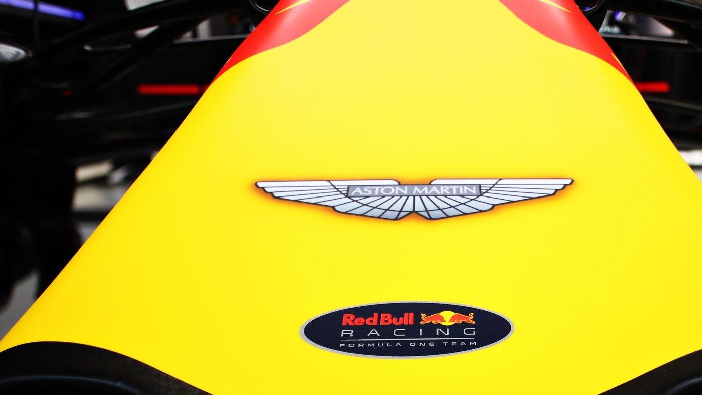 Parceria Aston Martin Red Bull trará