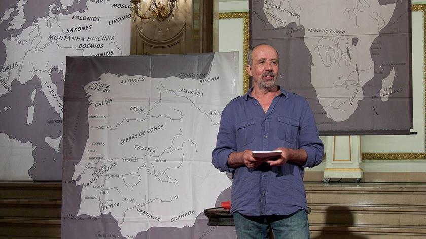 """Maratona de leitura integral de """"Os Lusíadas"""" no Dia de Portugal"""