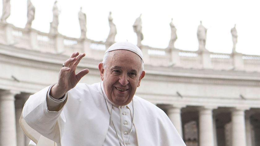 """Papa é """"peregrino da paz e fraternidade"""" em Marrocos, """"num mundo que tanto precisa delas"""""""