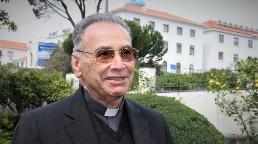 D. Augusto César Ferreira da Silva