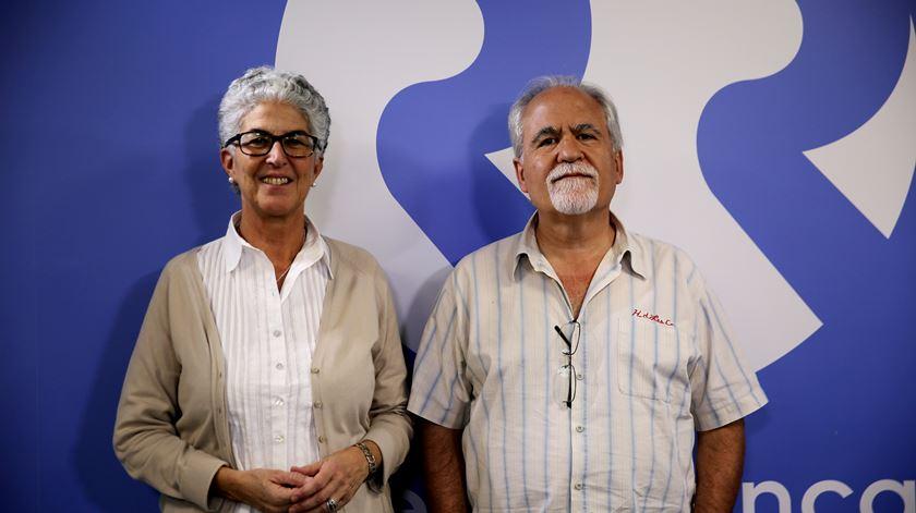Aura Miguel Convida - Eurico Carratoso - 20/10/2019