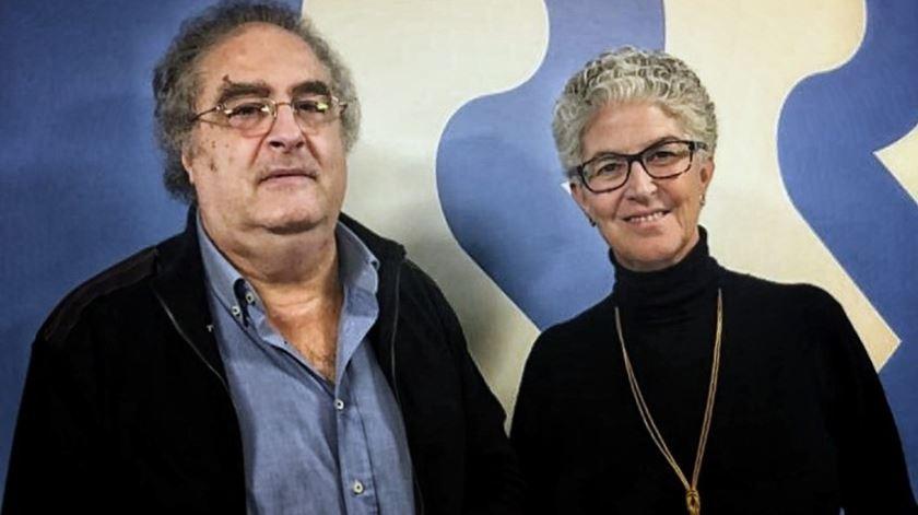 Aura Miguel convida António Faia