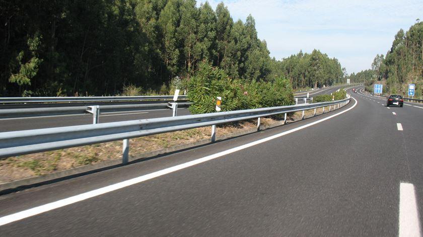 Portugal tem as segundas melhores estradas da UE