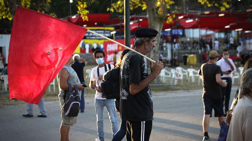 PCP perdeu mais de quatro mil militantes desde 2016