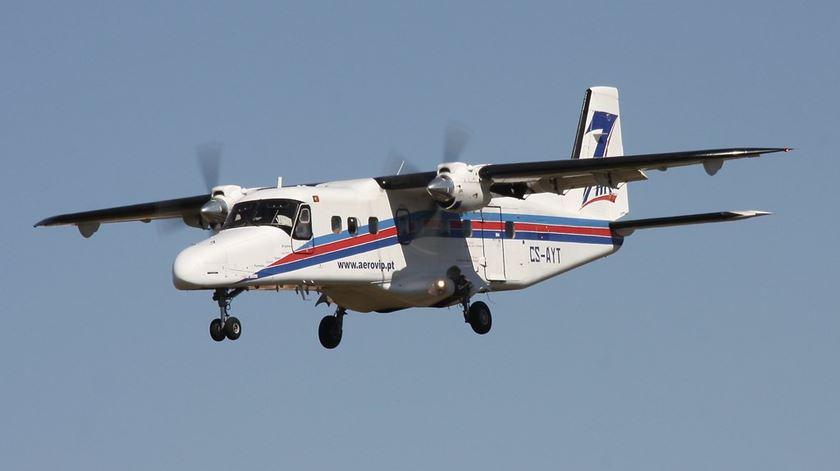 Ligação aérea entre Trás-os-Montes e Algarve vai ser suspensa