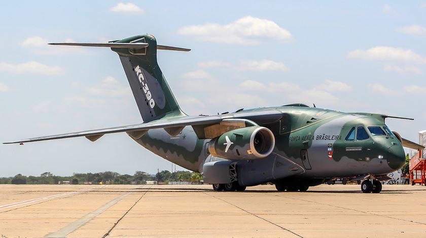 Força Aérea. Tribunal de Contas dá luz verde à compra dos aviões K-390