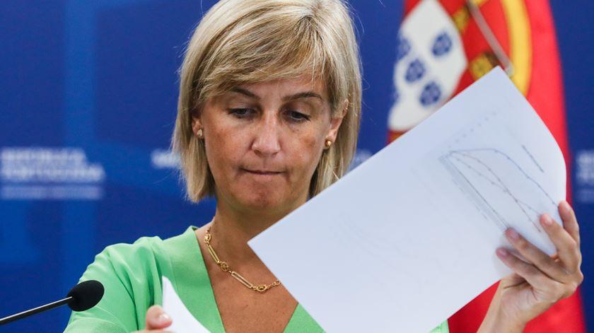 Covid-19. Mais de um terço dos óbitos em Portugal com origem em lares