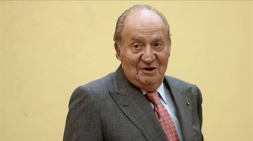 """D. Duarte Pio defende Juan Carlos. """"Seria muito bom"""" para o turismo Rei emérito exilar-se em Portugal"""