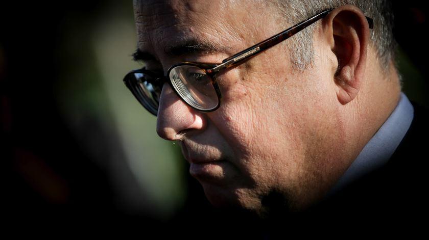 Azeredo Lopes reitera inocência e diz que ida a julgamento era previsível