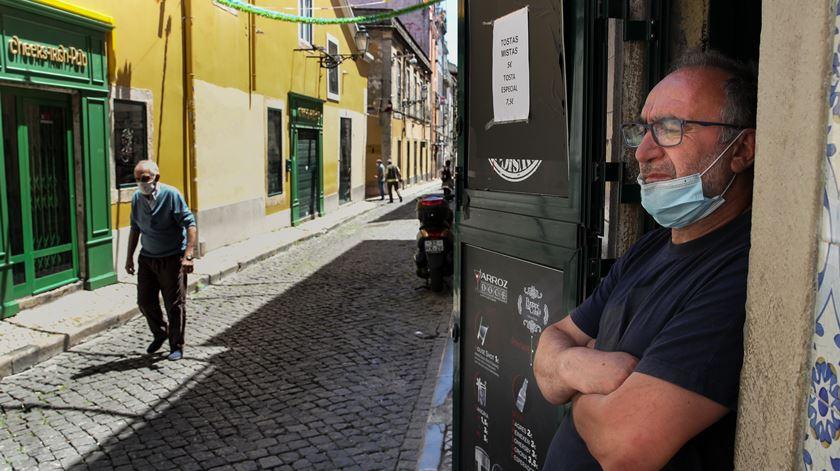 """Rio diz que autarca de Ovar pediu """"medidas mais musculadas"""" em Lisboa e subscreve"""