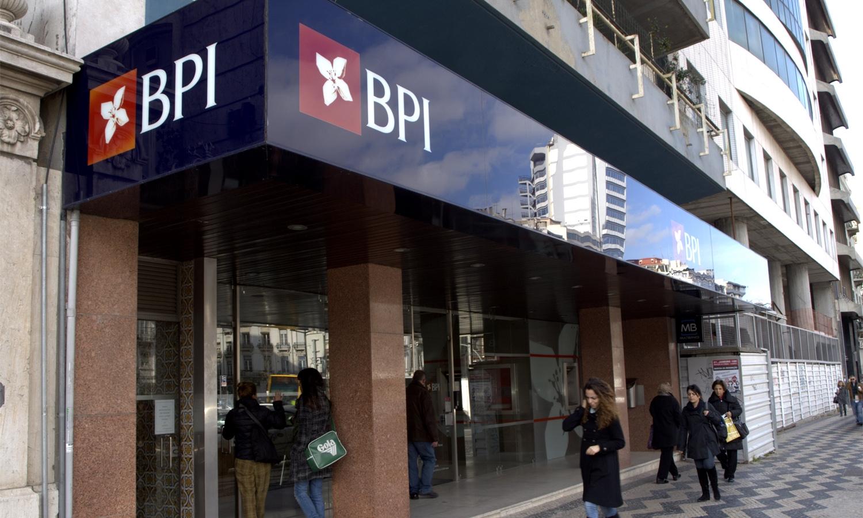 Todas as dependências do BPI evacuadas — Ameaça de bomba