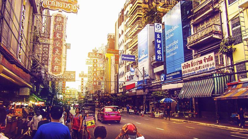 A capital tailandesa irá registar um crescimento de cerca de 5.5% nas chegadas em 2018, dando as boas vindas a cerca de 23,7 milhões de visitantes internacionais.
